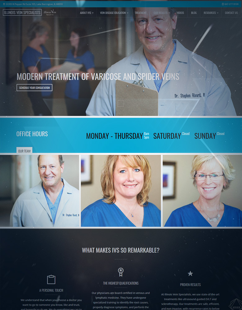 Illinois Vein Specialists