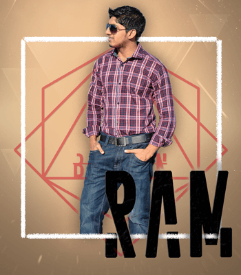 Ram, SEARCH