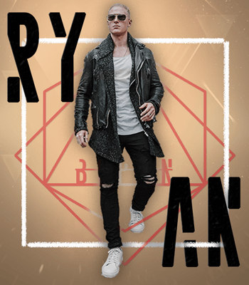 Ryan, STRATEGY