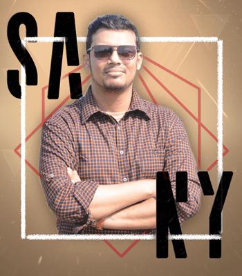 Sany, SEARCH