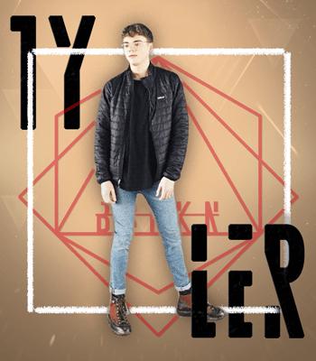 Tyler, VISUAL