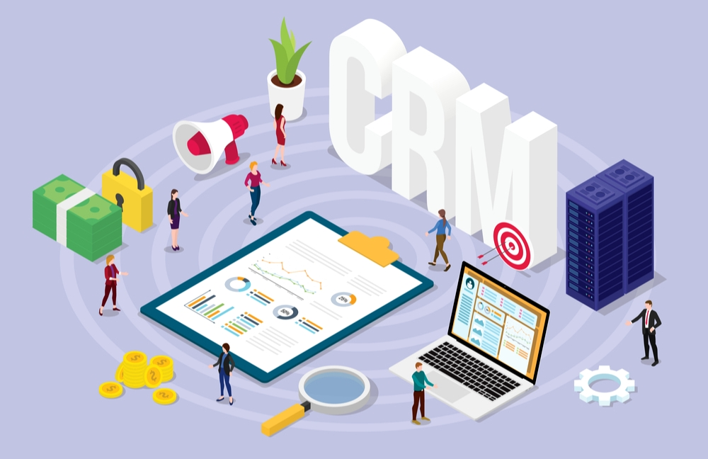 The Next Big Thing in CRM