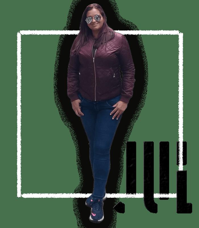 Juliana, SOCIAL