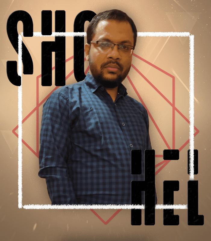 Shohel, SEARCH